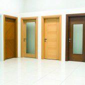 Facelifting für die Türen