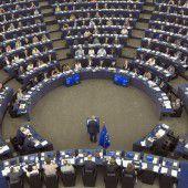 Die EU steckt in einer Existenzkrise