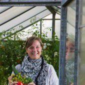 Glücksfaktor Gartenarbeit