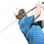 Golfer jagen Millionen-Jackpot