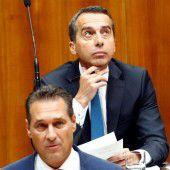 Asyldebatte im Parlament