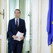 Kern steht mit Ceta-Kritik in der EU bald alleine da