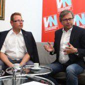 Wrabetz erhält seine Direktoren