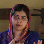 Malala: Recht auf Bildung für alle Kinder
