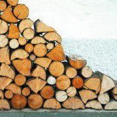Vom richtigen Umgang mit dem Brennholz