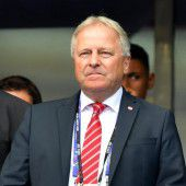 Neustart der UEFA möglich