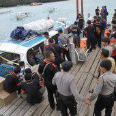 Österreicherin stirbt  bei Explosion auf Boot
