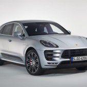 Porsche krönt Macan-Baureihe