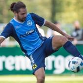 Hard setzt auf Scherrer, VfB sucht Anschluss