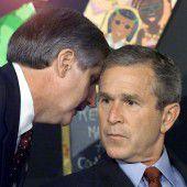 Auf 9/11 folgte Krieg gegen Terror