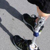 Maschinelles Lernen für bessere Prothesen