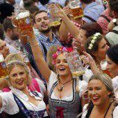 Streit um Bierpreis auf der Wiesn eskaliert