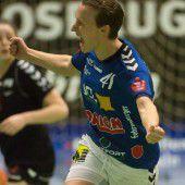 Blau-Weiß Feldkirch mit Sieg beim Vizemeister