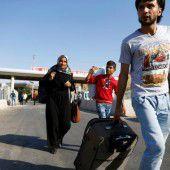 Feuerpause in Syrien wird verlängert