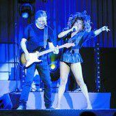 Alle Hits von Superstar Tina Turner als Musical