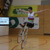 Weltmeisterin Mathis erlitt Kreuzbandriss