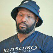 Tyson Fury muss vor dem Kampf zum Dopingtest