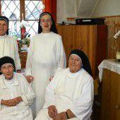 Stolzes Jubiläum für die Dominikanerinnen