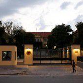 Botschaften in Ankara machen dicht