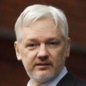 Termin für das Assange-Verhör steht nun fest