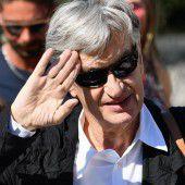 Wenders überrascht beim Filmfest Venedig