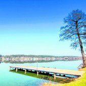 Entspannen am Klopeiner See