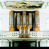 26. Hohenemser Chor- und Orgeltage