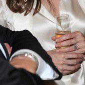 Pitt fordert 250.000 Dollar-Verlobungsring