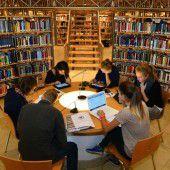 Sorge um die Landesbibliothek