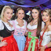 Oktoberfest in Hohenems