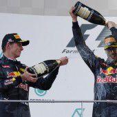 Red Bull im Doppelpack