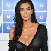 Kim Kardashian überfallen