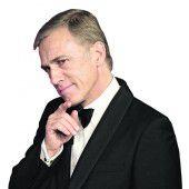 Der perfekte Bösewicht: Christoph Waltz wird 60