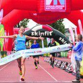 Ein Wochenende im Zeichen des Laufsports