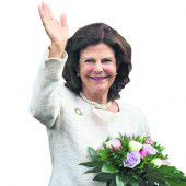 Silvia zu Gast in Deutschland