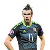 Wales-Aushängeschild Bale ist ein Star ohne Allüren
