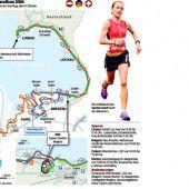 Lauffest für alle Sportbegeisterten