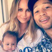 John Legend hat ein Theater