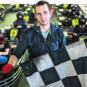 Start-Ziel-Sieg und 7000 Euro für Ma hilft beim Charity-Race
