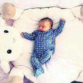 Olivia Wilde brachte Tochter zur Welt