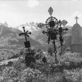 Sterben in den Bergen