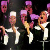 Die Musik von Sister Act