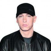Eminem rappt gegen Trump