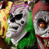 Anzeige gegen Horror-Clown