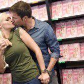 Lucas Cordalis: Zeit für Sex müssen wir planen