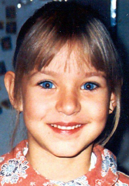 Am Fundort der getöteten Schülerin Peggy wurden DNA-Spuren des mutmaßlichen NSU-Terroristen Uwe Böhnhardt gefunden.  AFP; RTS