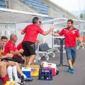 Altach will Heimstadion als Festung ausbauen