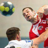 Die Siegesserie soll auch im EHF-Cup anhalten