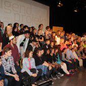 22. Jugendprojektwettbewerb