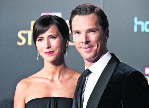 Benedict Cumberbatch schlüpft für Marvel in die Rolle des spirituellen Superhelden-Magiers Doctor Stephen Strange. Foto: reuters